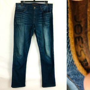 Joe's Jeans The Brixton Straight + Narrow 36 x 34